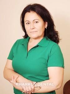 Михайличенко Юлия Николаевна