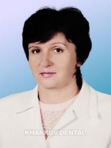 Милосердова Валерия Вадимовна