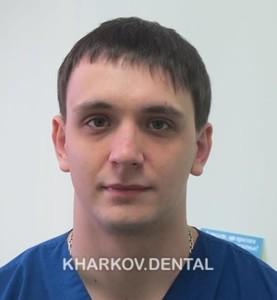 Мирошник Дмитрий Андреевич