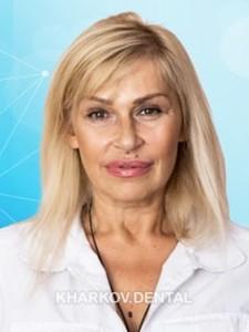 Мищенко Ольга Борисовна