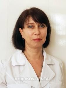 Моисеенко Инна Константиновна