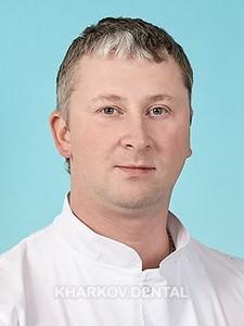 Морозов Денис Евгеньевич