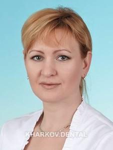 Мошковская Диана Викторовна