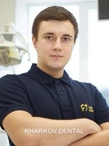Мозговой Сергей Сергеевич