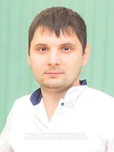 Мусаев Артем Магомедович