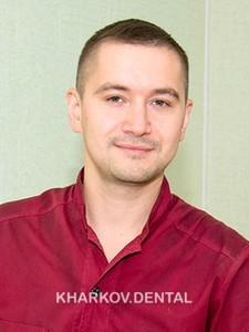 Мусанов Олег Михайлович