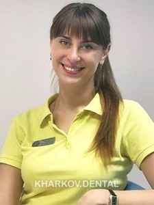 Николаенко (Лиманская) Мария Геннадьевна