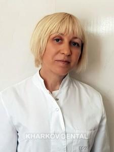 Новикова Светлана Петровна