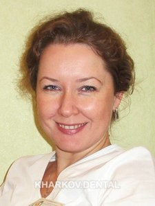 Одушкина Наталия Викторовна