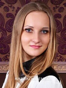 Олейник Инна Валериевна