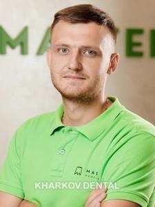 Воропаев Дмитрий Евгеньевич