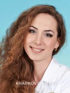 Панченко Ирина Александровна