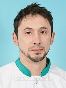 Пархоменко Дмитрий Юрьевич