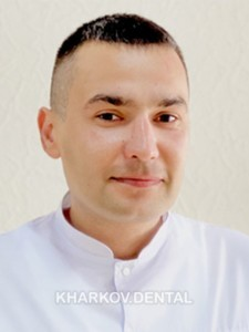 Пащенко Михаил Евгеньевич
