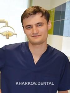 Павленко Александр Леонидович