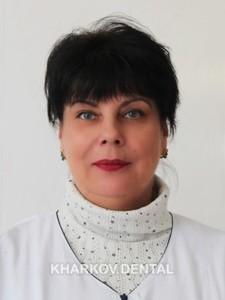 Павленко Татьяна Григорьевна