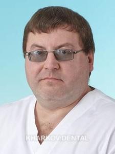 Павленко Юрий Владимирович
