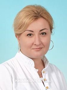 Павлий Ольга Анатольевна