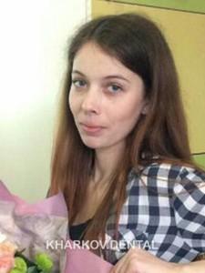 Петренко Татьяна Николаевна