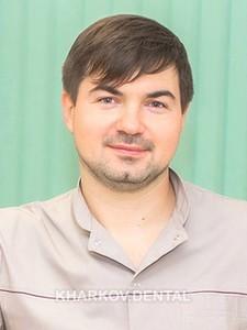 Петрик Виктор Александрович