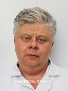 Петюнин Евгений Геннадиевич
