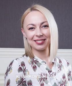 Пипенко Ирина Станиславовна
