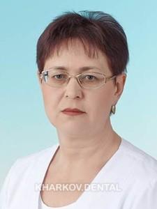 Плюснина Елена Анатольевна