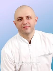 Полянский Вадим Валерьевич