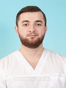 Помукчинский Максим Владимирович