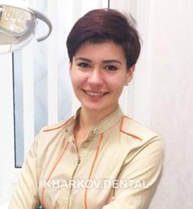 Поповняк Екатерина Васильевна
