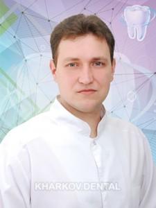 Приходько Михаил Юрьевич