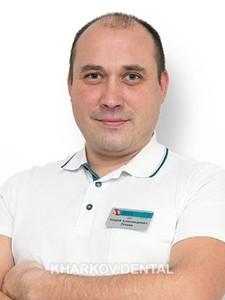 Речкин Андрей Александрович