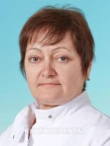 Ремиз Лариса Ивановна