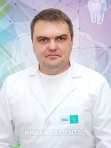 Резниченко Владимир Николаевич
