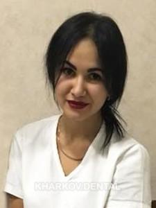 Рифаи Кристина Ахмедовна