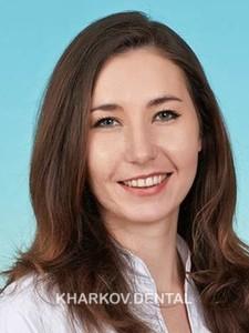 Родинцова Анастасия Анатольевна