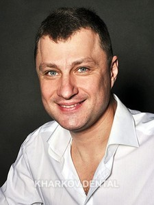 Рубашко Валерий Иванович