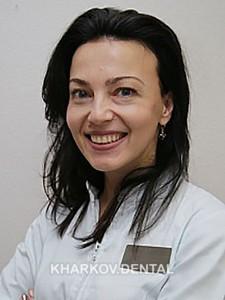Рудь Виктория Александровна