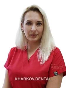 Руденко Виктория Анатольевна
