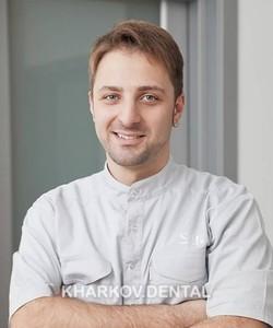 Рыбаков Михаил Вячеславович