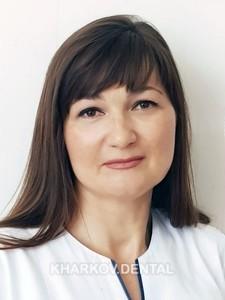 Рыбкина Ирина Николаевна
