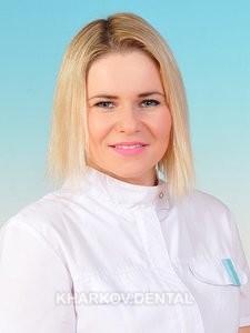 Сачко Анна Андреевна