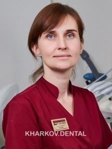 Салова Ольга Александровна