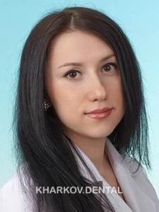 Самофалова Ирина Вячеславовна