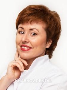 Санина Татьяна Михайловна