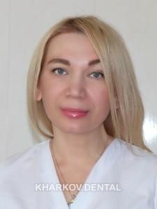 Савченко Наталия Владимировна