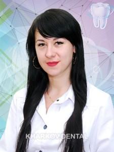 Селиванчик Ольга Викторовна