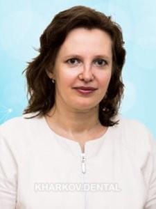 Селютина Елена Григорьевна