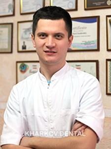 Сендецкий  Павел  Николаевич