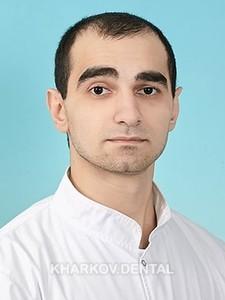 Севоян Ян Андреевич